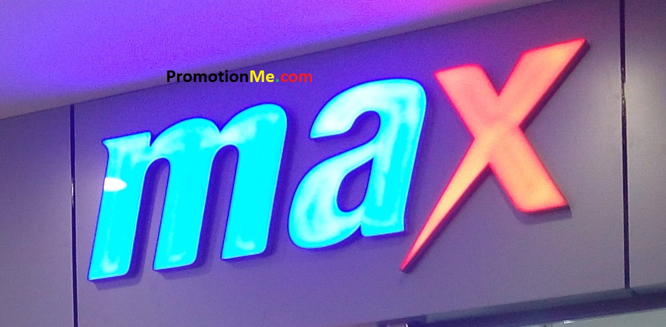 Max Summer Seasor Promotion and Sale